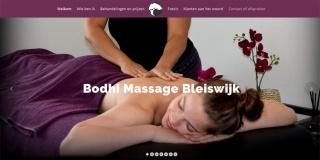 Bodhi Massage Bleiswijk